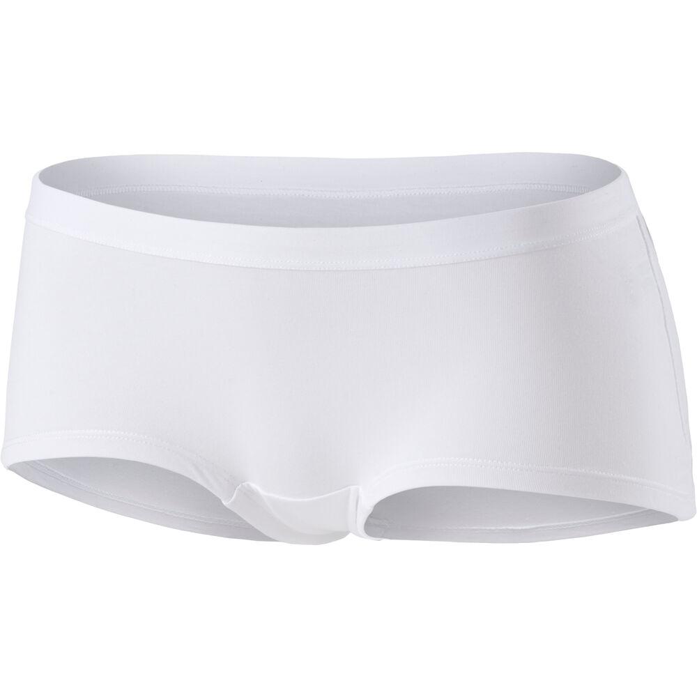 Luomupuuvillaiset alushousut, white, hi-res