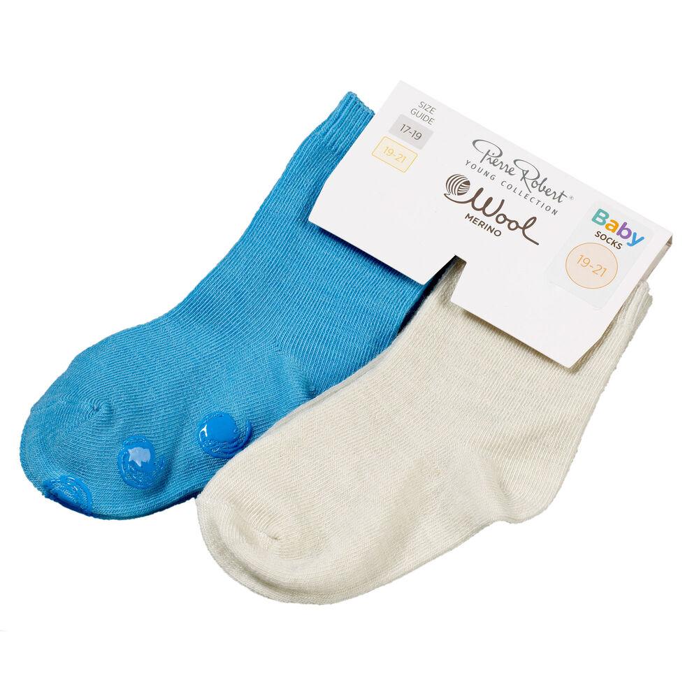 Sommerull Baby Socks, , hi-res