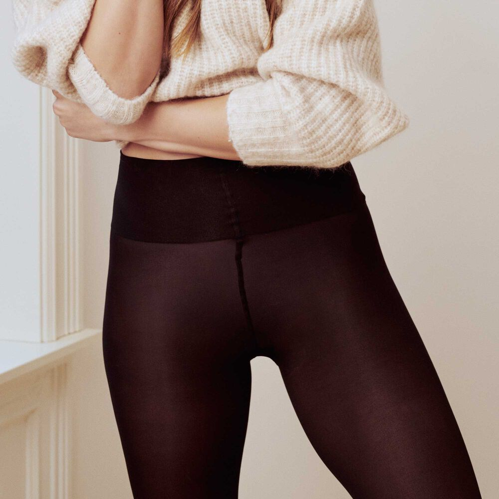 Comfy Tights 50 Den, black, hi-res