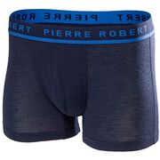 SPORT WOOL BOXER MEN Dark Navy 2-19, dark navy 2-19, hi-res