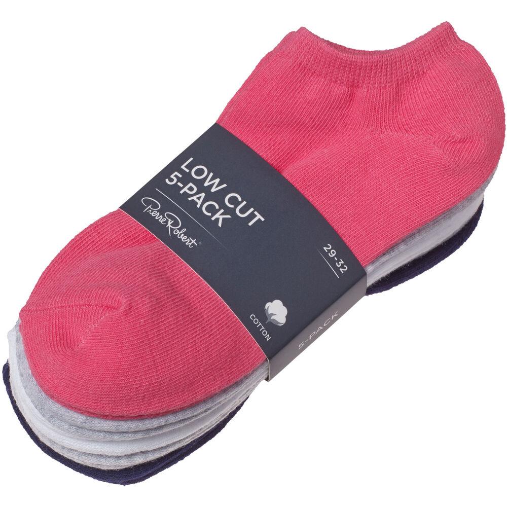 LOW CUT X5 Pink, pink, hi-res