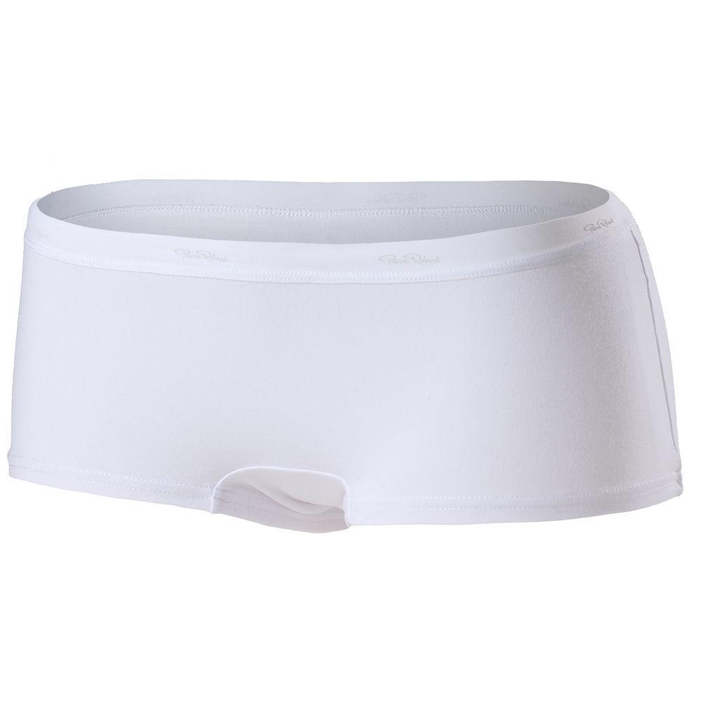 Cotton Boxer (GOTS), white, hi-res